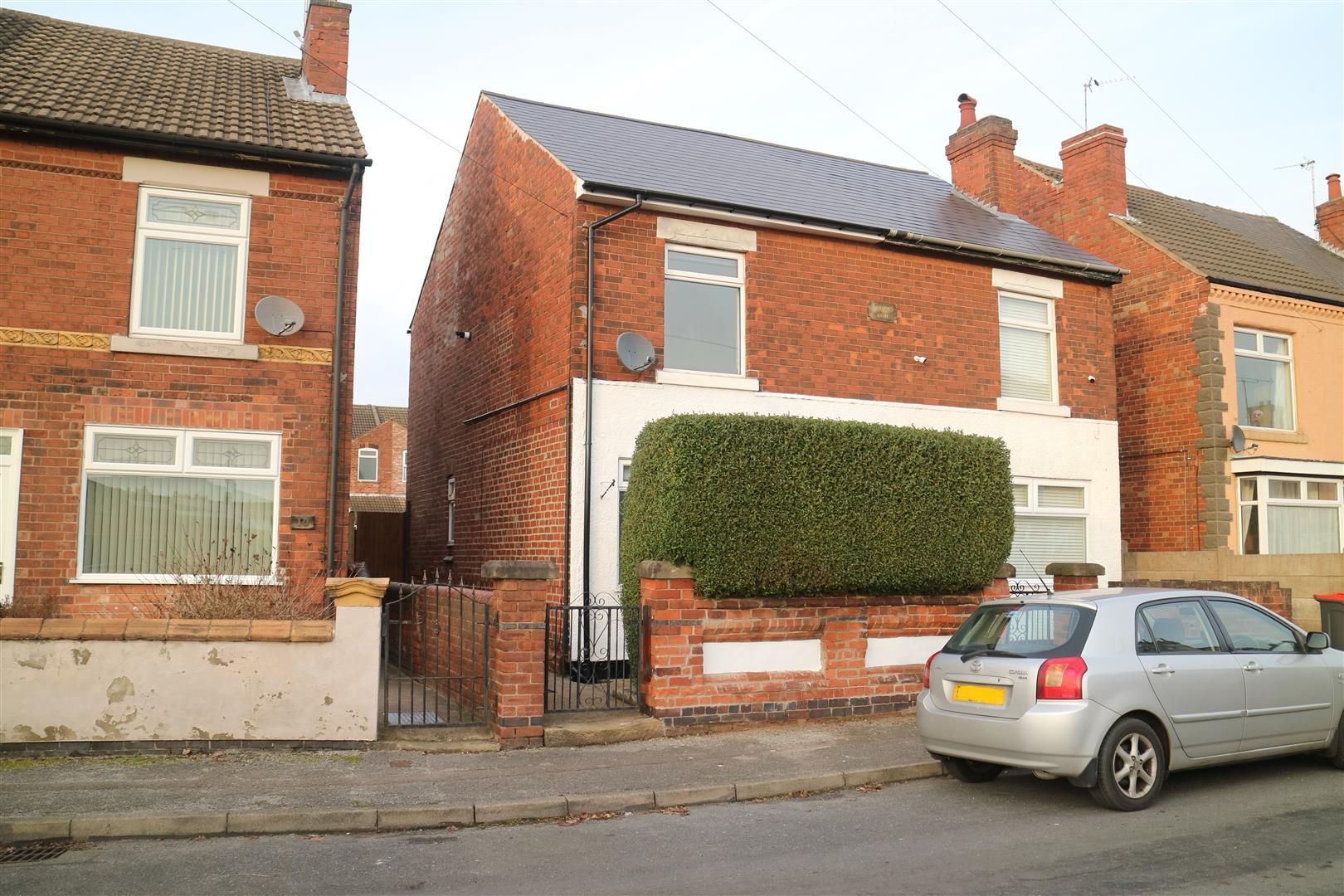Leyton Avenue Sutton-In-Ashfield NG17 3BD